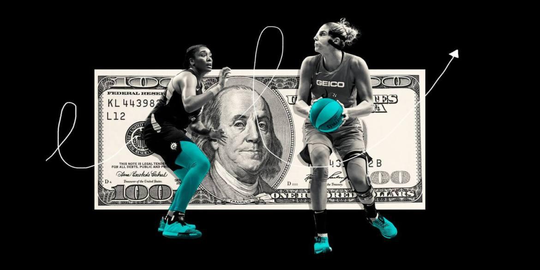 WNBA Collective Bargaining