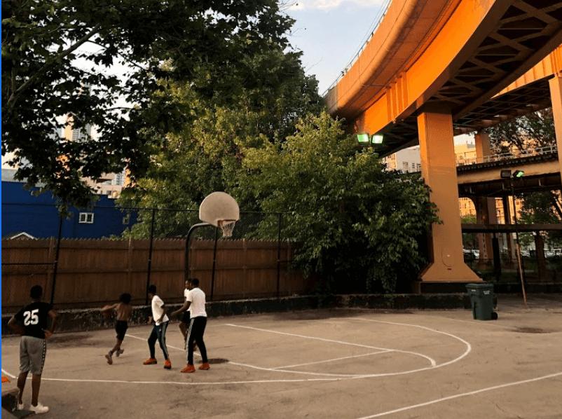 2. Margaret Hie Ding Lin Park Court