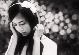Yoona by Huy Chau
