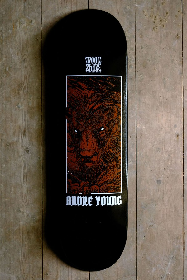 Andre Young Graphic