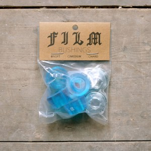 Film Bushings Soft Packaging