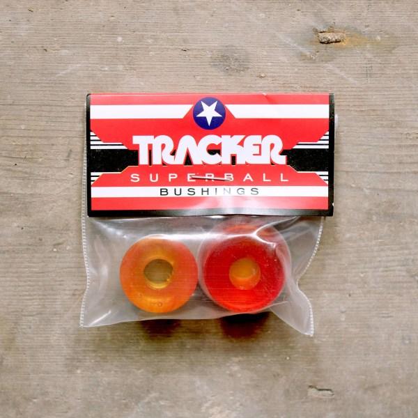 Tracker Superball Bushings 88A