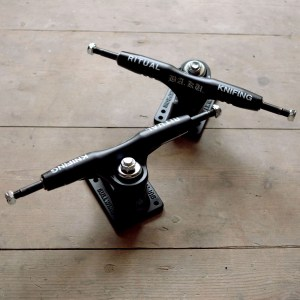 Gullwing Pro III BAKU Pair