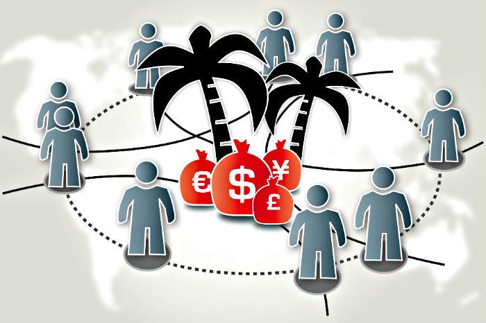 Mở tài khoản công ty tại nước ngoài