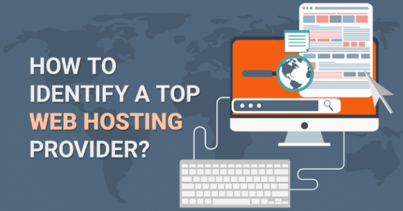 How To Find The Web Host of a Website