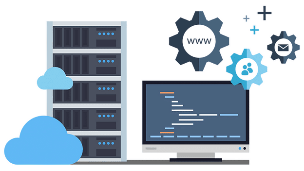 How To Point Domain To Host