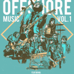 OFFSHORE MUSIC VOL. 1 COMPILATION CD TO BE RELEASED ON RECORD STORE DAY PILIPINAS 2018