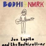 Jun Lopito releases the BODHI3NMRK album!