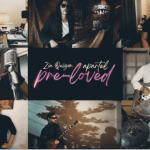 Zia Quizon and Apartel release the Official Music Video of Pre-Loved!