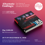 ALTERNATE ENDINGS: The Making of The Final Set and The Unmaking of an Era