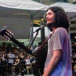 "Pinkmen Co-Frontman Giro Alva releases his first solo album, ""Mula Sa Iyo"""