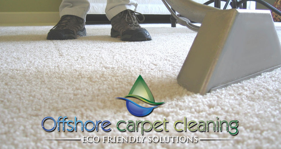 Carpet Deep Cleaning from Offshore Carpet Cleaning