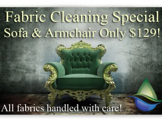 Fabric Special
