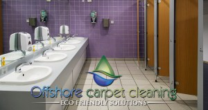Tile and Grout Cleaning from Offshore Carpet Cleaning