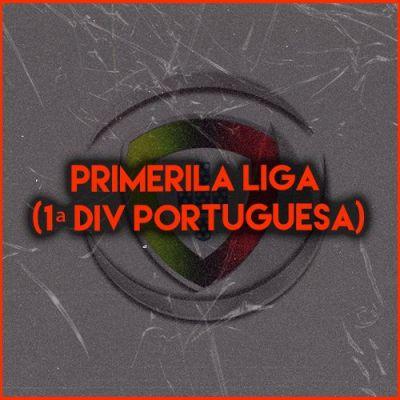 PRIMEIRA LIGA (1ª Div Portuguesa)