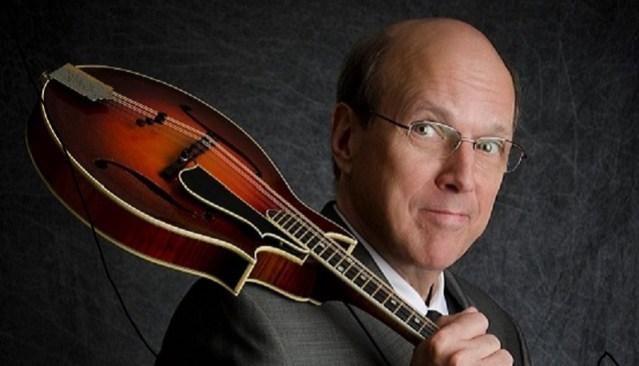 4th Friday Concerts at Home | Don Stiernberg | Friday, March 26, 7:30 pm/CST | Livestream