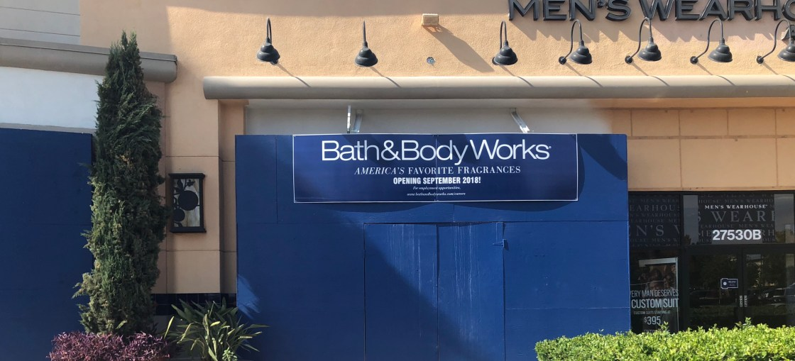Bath & Body Works in Citrus Plaza