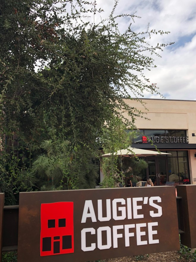 The new Augie's in Redlands