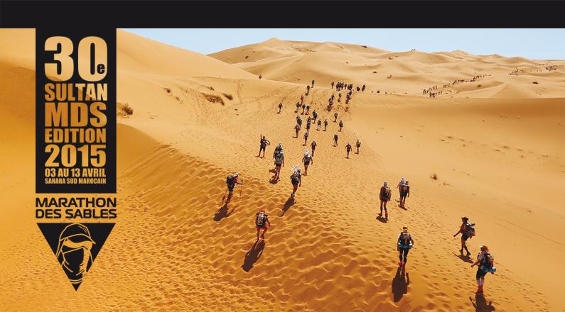 Maratona de Sables