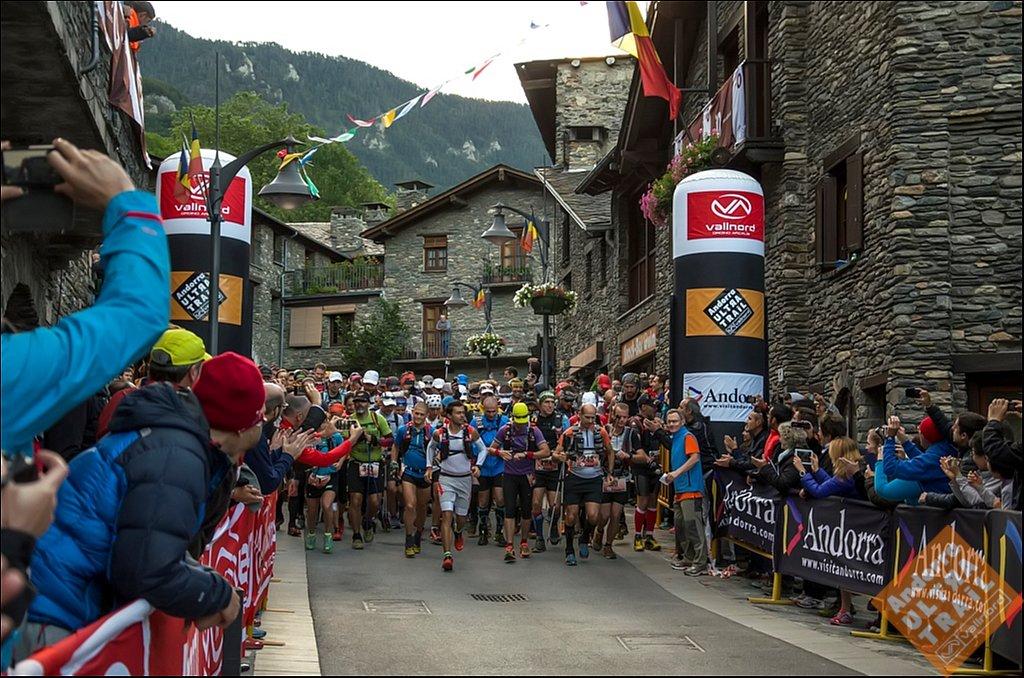 Andorra Ultra Trail – Capítulo 3