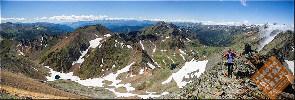 Andorra Ultra Trail – Capítulo 6
