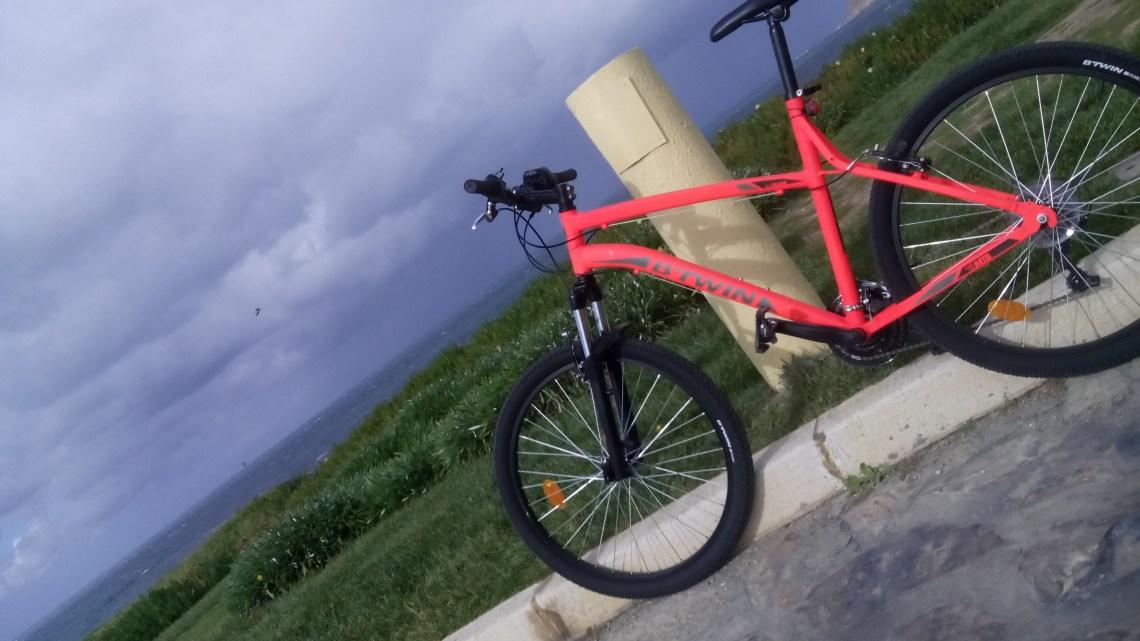 Semana de pedaladas