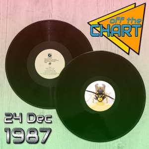 Off The Chart: 24 December 1987