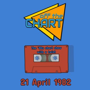 Off The Chart: 21 April 1982
