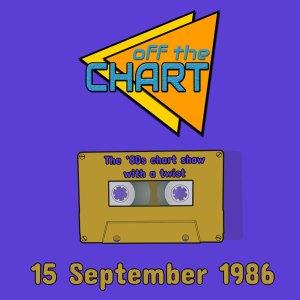 Off The Chart: 15 September 1986