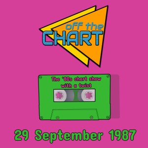 Off The Chart: 29 September 1987