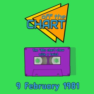 Off The Chart: 9 February 1981