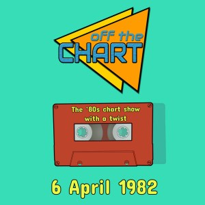 Off The Chart: 6 April 1982