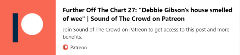 Further Off The Chart 27