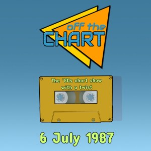 Off The Chart: 6 July 1987