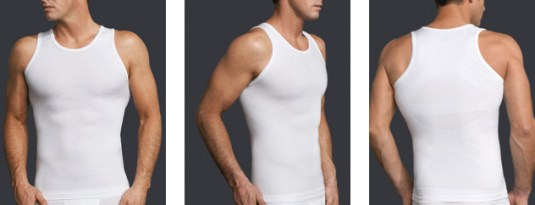 Equmen-singlet-white