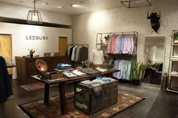 Ledbury Popup