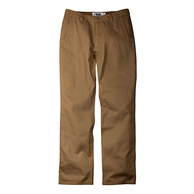 Mountain Khakis Teton, Broadway Fit