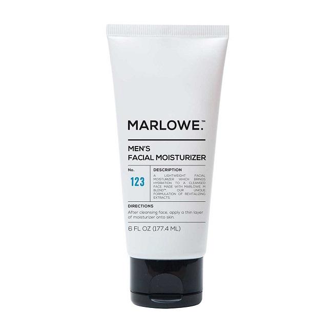 Marlowe Men's Facial Moisturizer