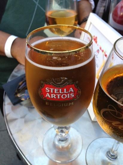 New Glass, Same Cidre at EPIC, Chicago