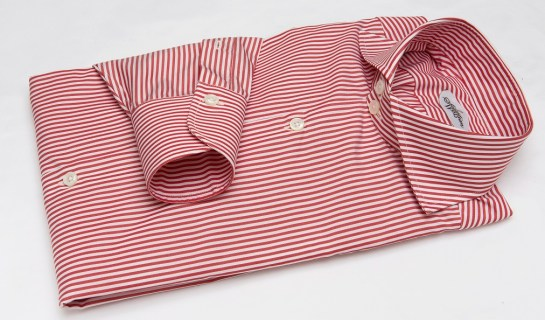 Sebastian Ward Striped Shirt