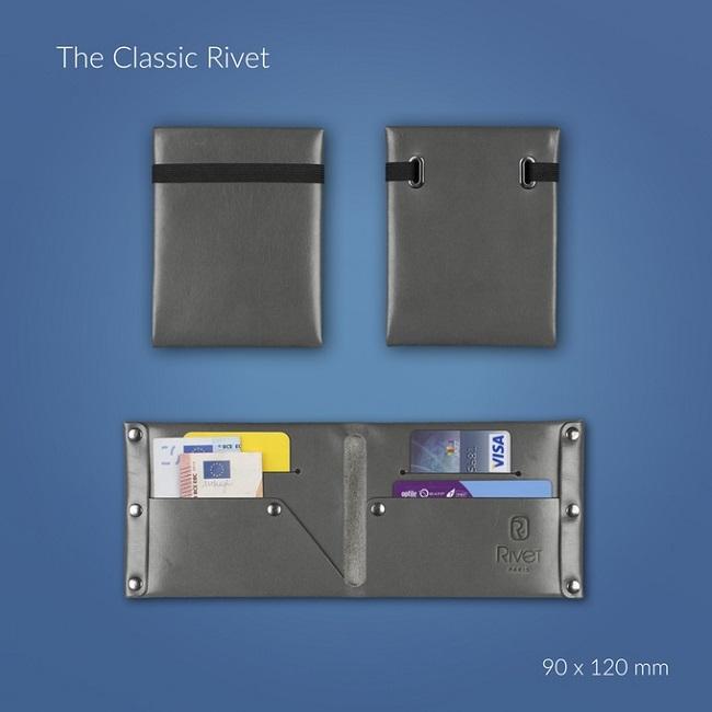 The Classic Rivet