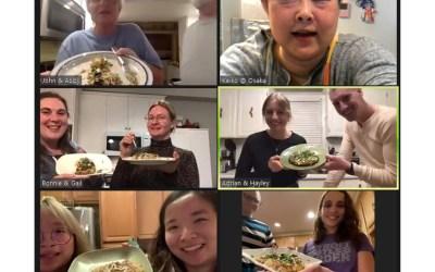 Top 5 Virtual Food Experiences