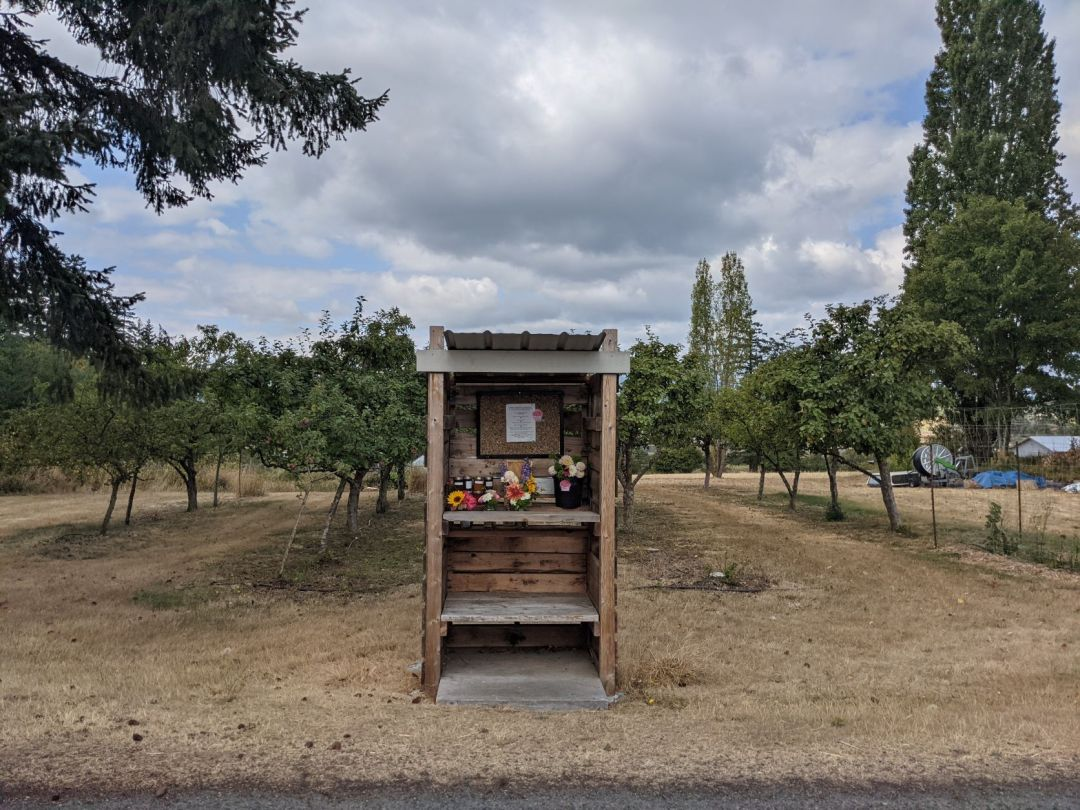 Maber Road Farm Stand
