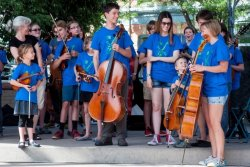 SummerFest 2019 Music and Arts Academy