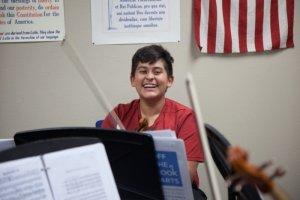 Chamber Music Academy - Sep. 2017
