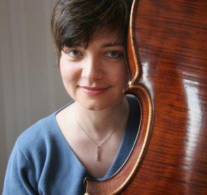 Kathe Jarka, cello - SummerFest 2019