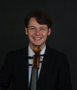 Mihai Marica, cello - SummerFest 2019