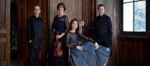 Brentano Quartet - Off the Hook Arts WinterFest 2020
