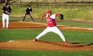 Delivering the pitch