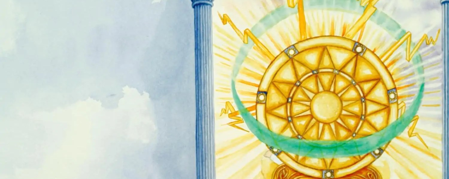 The throne room gives us details about how God cares for us through times of crisis